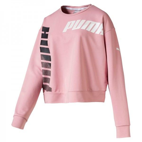 Bluza Puma MODERN SPORT CREW SWEAT