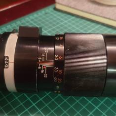 Obiectiv Tamaron 200mm f3.5 montura Canon (optional sony e)