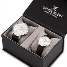 Set ceasuri pentru dama si barbati, Daniel Klein Pair, DK11787-1P