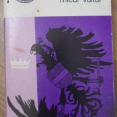 MICUL VULTUR - EDMOND ROSTAND