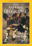 National Geographic - May 1999