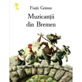 Muzicantii din Bremen   Fratii Grimm, Prut