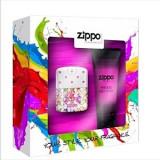 Zippo Popzone for Her Set 40+100 pentru femei