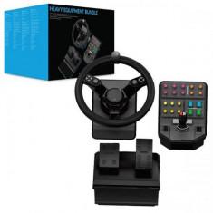 Volan Logitech G Saitek Farming Simulator PC