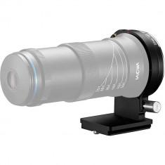 Inel adaptor Laowa cu sport pentru trepied pentru Obiectivul 25mm F2.8 Macro 2.5-5x Ultra-Macro