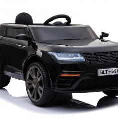 Masinuta electrica SUV Freelander, negru
