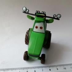 bnk jc Disney pixar Planes Tractor Buck
