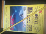 Cumpara ieftin AFIS VECHI - 1996 - DIN DARUL MAGILOR - CARGO - MIRCEA RUSU , VICTOR SOCACIU ...