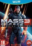 Mass Effect 3 Special Edition Wii U