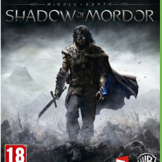 Joc XBOX One Middle Earth Shadow of Mordor