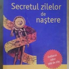 Secretul zilelor de nastere- Isabelle Biron