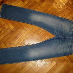 Blugi Levis 506-Marimea W33xL36 (talie-88cm,lungime-118cm)