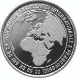 2021.02.01/ORGANIZAȚIA INTERNAȚIONALĂ A FRANCOFONIEI 50 de ani de la înființare
