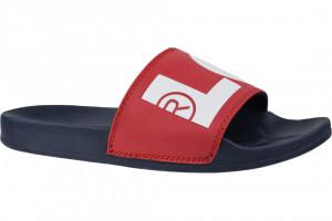 Papuci Levi's Batwing Slide Sandal 231548-794-87 pentru Barbati