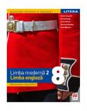 Manual. Limba modernă 2 engleză. Clasa a VIII-a