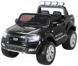 Kinderauto Ford Ranger WildTrak STANDARD 2x 35W 12V Negru