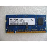 Memorie DDR2 Elpida 1GB 1RX8 PC2-6400-666