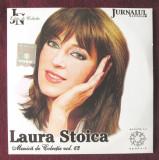 CD - LAURA STOICA - Muzica de colectie Vol. 62. Nou