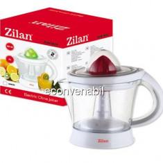 Storcator Citrice Electric Zilan ZLN7832