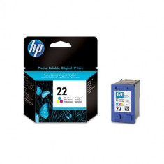Cartus original HP22 Color HP 22