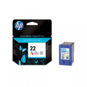 Cartus original HP22 Color HP 22