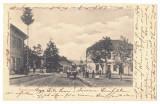1583 - RESITA, Caras-Severin, Romania - old postcard - used - 1903, Circulata, Printata
