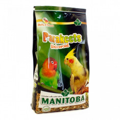 Hrana completa Papagali Universali - 1Kg