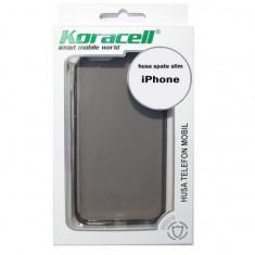 Husa iPhone 6 Plus Ultraslim Negru