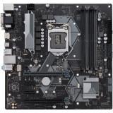 Placa de baza Socket LGA1151, PRIME H370M-PLUS, Asus