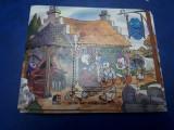 Colita ROMANIA  desene animate walt disney   1985 mnh, Nestampilat