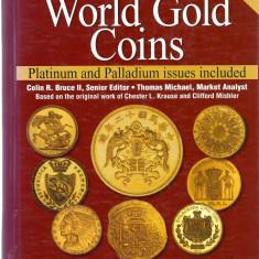 Standard Catalog of WORLD GOLD COINS 1500-Present  - Editia 5 - 2005
