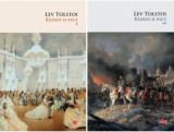 Set razboi si pace/Lev Tolstoi
