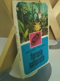 Maria Chirila - Terapie naturista, 1985