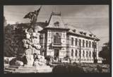 CPI B12417 CARTE POSTALA - TARGU JIU. MONUMENTUL LUI TUDOR VLADIMIRESCU, 1965, Circulata, Fotografie