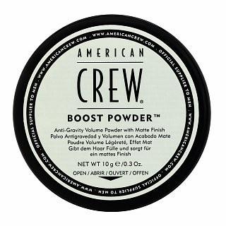 American Crew Boost Powder pudră pentru volum 10 ml foto