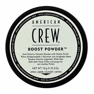 American Crew Boost Powder pudră pentru volum 10 ml
