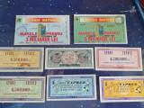Lot bilete loterie, anii -'50- '90