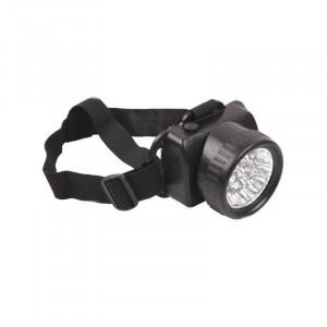 Lanterna frontala cu 17 leduri