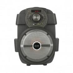 Boxa Portabila Bluetooth KTS-1030, AUX, USB, slot CARD, RADIO FM