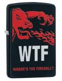 Cumpara ieftin Brichetă Zippo 29849 Fireball Whiskey