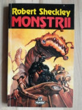 Monstrii- Robert Sheckley