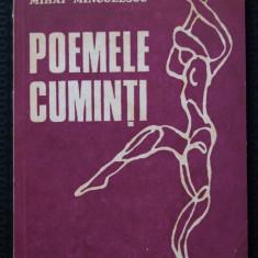 Mihai Minculescu - Poemele cuminți (cu dedicație/ autograf)