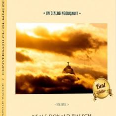 Cumpara ieftin Conversații cu Dumnezeu (3 volume)