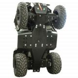Scut protectie plastic full kit ATV Polaris 570 Sportsman