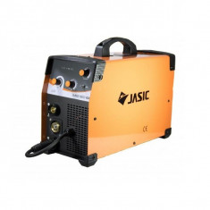 Aparat de sudura MIG-MAG tip invertor JASIC MIG 180 (N240)