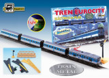 Trenulet Electric Calatori Eurocity
