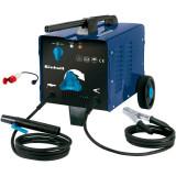Aparat sudura BT-EW 200, 200 A, 400 V, electrod 2-4 mm, ventilator racire, 20.65 kg