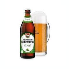 Bere Bio Urstoff Blonda Aromata 4.7% Alcool Neumarkter 0.5L Cod: NL1110