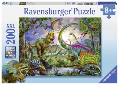 Puzzle Giganti, 200 Piese foto
