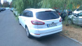 Ford Mondeo break model 2012, Motorina/Diesel